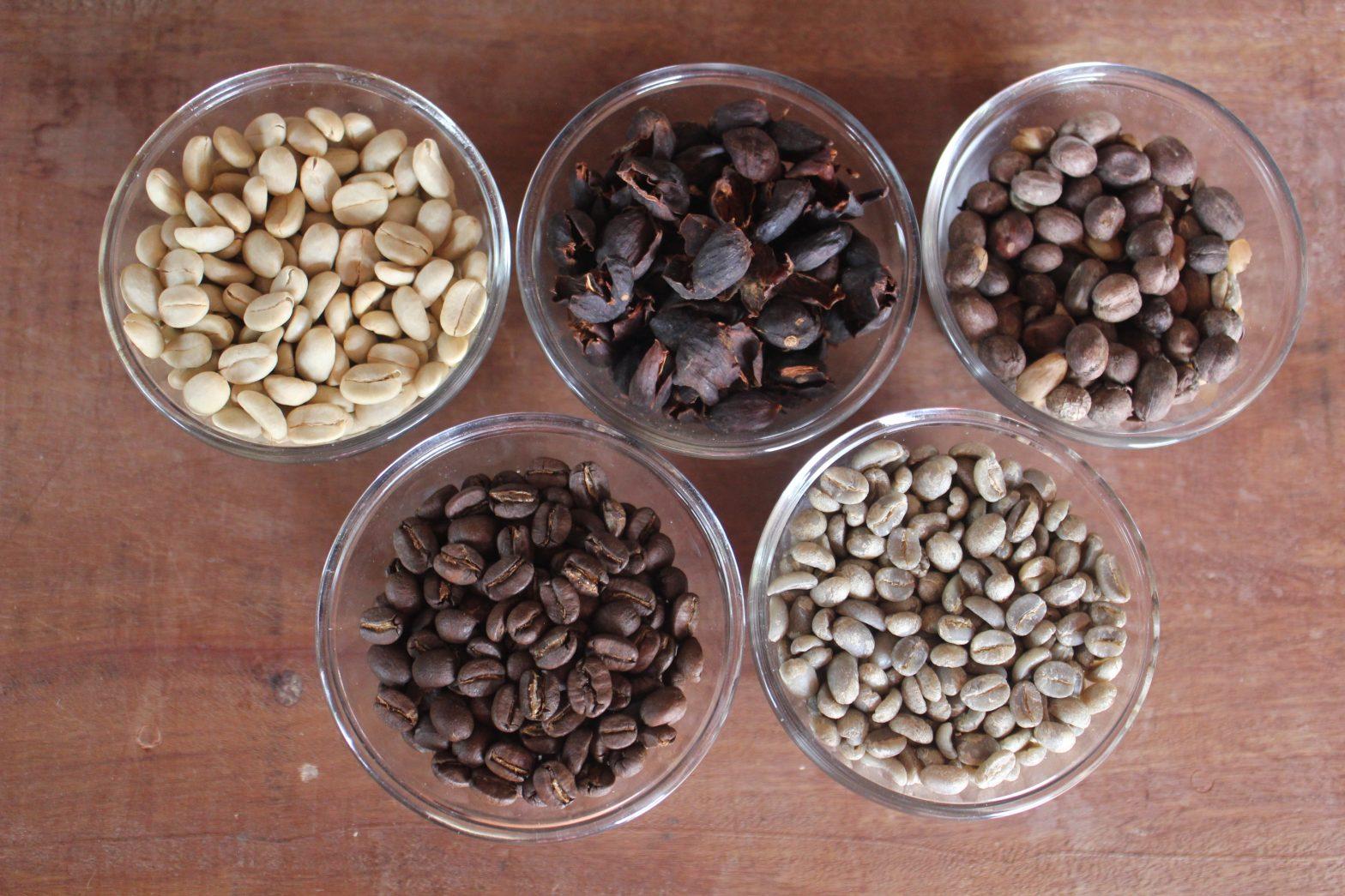 Cocotu.com coffee beans
