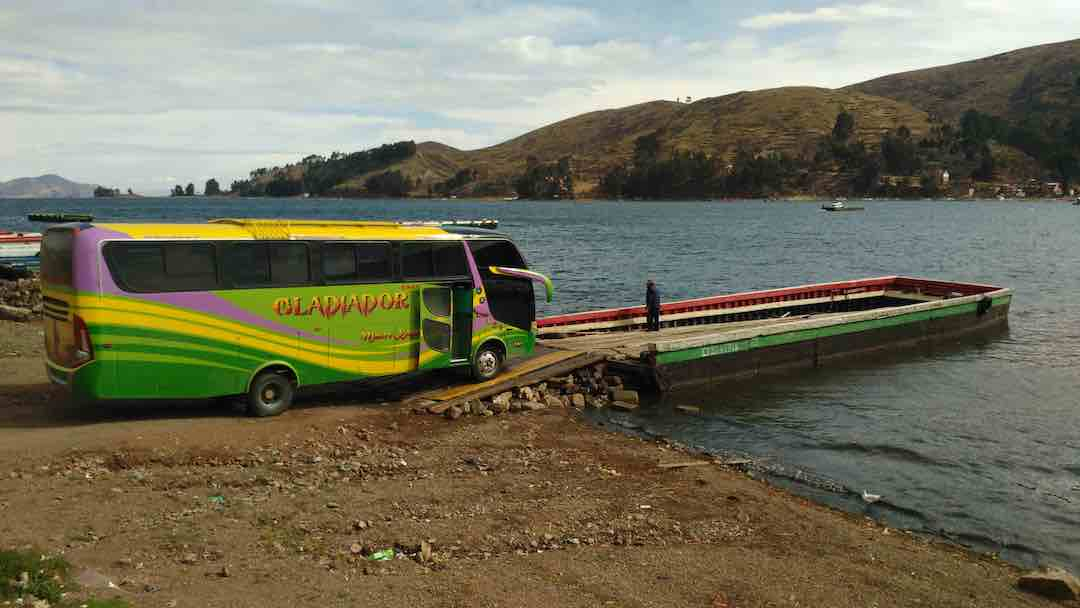 cocotu cafe lake titicaca
